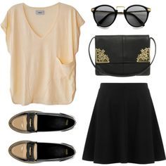 """Untitled #311"" by style-dreams on Polyvore"