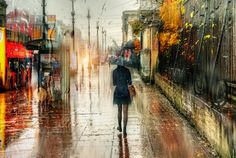***осенние воспоминания... by Ed Gordeev (Autumn Memories, St Petersburg)