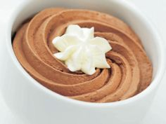 Ikea Chocolate Mousse Recipe