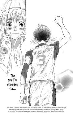 Daisuki No Yukue 1: Oneshot at MangaFox.me