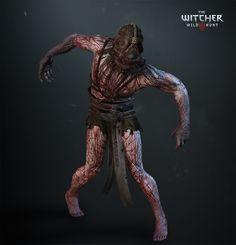 ArtStation - Ethereal, The Witcher 3, Wild Hunt- Hearts of Stone Expansion, Antonio Jose Gonzalez