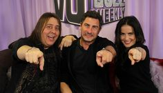 Andrew Atkin - former WME agent now Talent Manager at ACM Talent, Andrew Atkin on VO Buzz Weekly with Chuck and Stacey J.