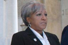 """La alcaldesa de Santo Domingo Este Jeanette Medina dijo este viernes que el aumento de salario que el Concejo de Regidores aprobó y la beneficia correspondió a """"corregir una distorsión"""