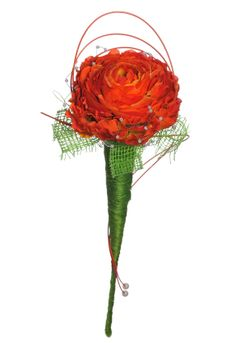 cone shaped bridesmaid bouquets   Cone Bouquets - Bridal Bouquet Types if you go with the tie up back dresses and peonies this would mirror well with a single peopny and can put it in a vial (cover up) to stay moist