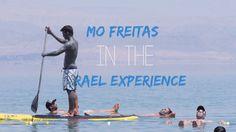 Mo Freitas in Israel Experience