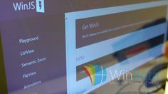 #Microsoft releases #WinJS 4.0 Preview for Windows App and web development .. ~~ www.synsoftglobal.com