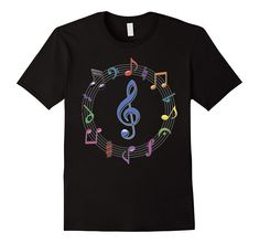 New Design Cotton Male Tee Shirt Designing Short Men Note Music T shirt for men women boys girls tees kids O-Neck Fashion 2017