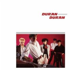 Duran Duran debut album was my favorite at age 15, when I listened to it on cassette on my way to work in the original Sony Walkman. Somewhat derivative of Roxy Music, but still highly original with funkier bass and a definite aesthetic.