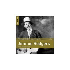 Jimmie rodgers - Rough guide to jimmie rodgers (CD)