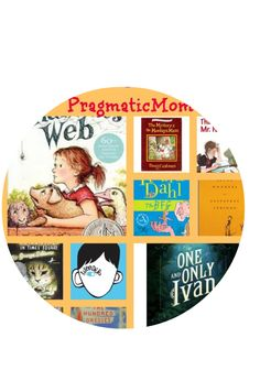 10 Perfect Read Aloud Books for 3rd Grade :: PragmaticMom