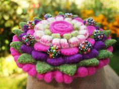 By Woolly Fabulous---Odile Gova