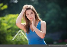 Pretty senior picture pose. Love the natural lighting. #arisingimages #seniorpics #seniors #pose #photoshoot #outdoor