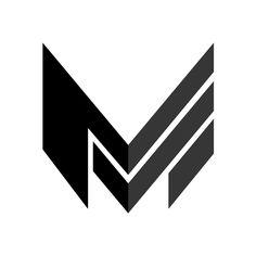 Pin by e pate on logo логотип. Initials Logo, Monogram Logo, Geometric Logo, Geometric Designs, Typography Logo, Graphic Design Typography, Type Logo, Gem Logo, Church Logo