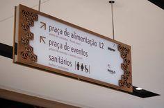 Catuaí Palladium – Foz do Iguaçu (PR) #directionalsign #directional #wayfinding #design #designgrafico #sinalização #sinalizaçãoambiental #identidadevisual #claprogramacaovisual #catuaipalladium @imenesrc  @anacrystavares @carolsenra @pedropaiva10 @jennifermp13 @araujocynthia54 @pedroaraujo1690