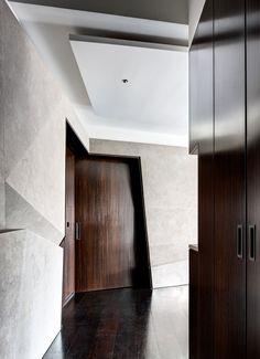 TriBeCa Apartment (002) - Voorsanger Architects