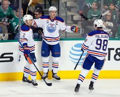 McDavid gets first hat trick, Oilers beat Stars 5-2 #mcdavid #first #trick #oilers #stars