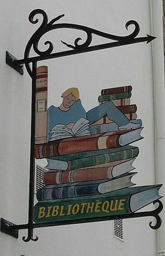 Shop Signs & Shop Fronts are a complete curiosity & work of art in France