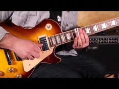 Blues Slide Guitar Lesson - Duane Allman and Derek Trucks style Slide Lick… Learn Guitar Chords, Acoustic Guitar Lessons, Guitar Tips, Music Sing, Music Guitar, Playing Guitar, Learning Guitar, Easy Guitar, Cool Guitar