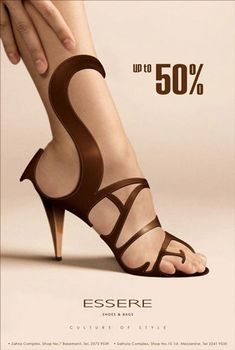 Love sale and shoes