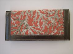 Hey, I found this really awesome Etsy listing at https://www.etsy.com/se-en/listing/115988607/coral-fabric-bronze-patent-leather-city