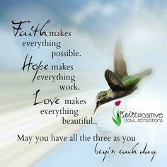 Good morning! Happy Sunday!! #sundayblessings #faith #hope #love #goodmorning
