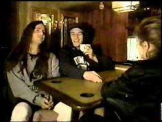 Ugly Kid Joe - Power 30 Interview 1992 - YouTube Ugly Kid Joe, Ugly Kids, Whitfield Crane, Mark Davis, Being Ugly, Rock N Roll, Grunge, Interview, Punk