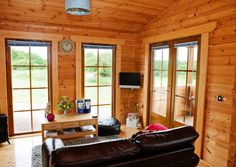 Forest Cabins Gallery | Forest View Retreat Forest Cabin, Forest View, Cabins, Countryside, Windows, Gallery, Holiday, Lodges, Vacations