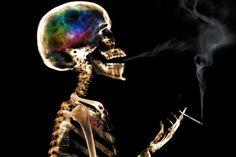 Vive lo único positivo del cannabis: ¡dejarlo!