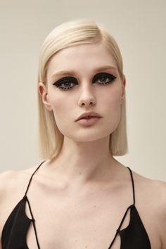 Photographer: Johnny Kangasniemi Stylist: Salli Raeste Makeup: Piia Hiltunen Hair: Miika Kemppainen