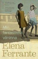 Den första boken av fyra om Lila Cerrullo och Elena Greco. Berättelsen börjar när de båda kvinnorna hunnit bli 66 år och Lila försvunnit spårlöst. Lilas son Rino tror att hans mor gömmer sig hos Elena som nu är bosatt i Norditalien. Men...
