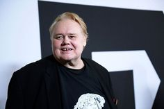 The city of Sioux Falls is rolling out the red carpet for comedian Louie Anderson when he arrives on Friday. it will be known as Louie Anderson Day.