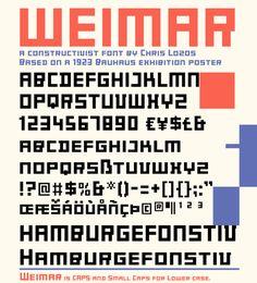 Google Afbeeldingen resultaat voor http://typophile.com/files/dezcom-Weimar.png