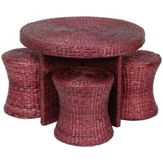 Tables Round Accent Table Round Coffee Table Round Seagrass Coffee