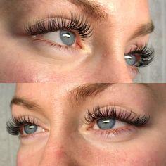 Great Ways To Get That Healthy Glow In Your Skin - Lillian Beauty Store Eyelash Kit, Eyelash Serum, Eyelash Growth, Natural Fake Eyelashes, Perfect Eyelashes, Permanent Eyelashes, Eyelash Extensions Styles, Aesthetic Eyes, Firming Eye Cream