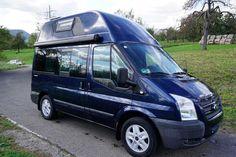 Ford Nugget Camper von Westfalia Wohnmobil für 5 Personen   Check more at https://0nlineshop.de/ford-nugget-camper-von-westfalia-wohnmobil-fuer-5-personen/