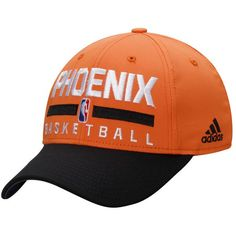 Phoenix Suns adidas 2Tone Practice Structured Adjustable Hat - Orange - $21.99