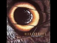 Anywhere Out of the World - Dead Can Dance
