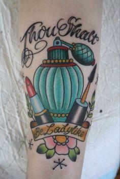 My kind of Tattoo
