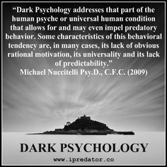 DARK PSYCHOLOGY SOCIOPATHY PSYCHOPATHY FORENSIC PSYCHOLOGY IPREDATOR IMAGE About Us | iPredator | Information Age Forensics & Internet Safet...