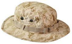 030134ceff743 Digital Desert Camouflage Boonie Hats
