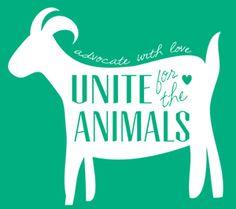 Unite for the Animals logo
