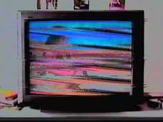 """An old television set is converted into a live performance instrument, anoscillographic synthesizer which""""...allows a performer to generate visualizations intrinsic to cathode ray tube technology while simultaneously creating the acoustic analog of the displayed imagery ... """"Project Home Page (PK)LG Plasma Arc Display Panel - Burn Baby Burn"""