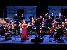 Wolfgang Amadeus Mozart - Gala from Salzburg