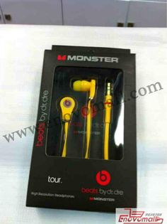 Monster beats by dr dre tour in earphone headphone pro solo hd_Headphones_Electronics_Wholesale - Buy China Electronics Wholesale Products from enovobiz.com