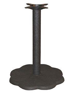 Decorative Leaf Disc Table Base – Model 73022
