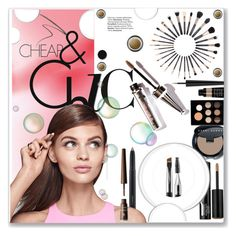 """""""Brows"""" by cssnead ❤ liked on Polyvore featuring beauty, Sephora Collection, Bobbi Brown Cosmetics, MAC Cosmetics, Smashbox, Anastasia, BBrowBar, Eyeko, Giorgio Armani and BeautyTrend"""