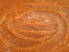SCD Peanut Sauce