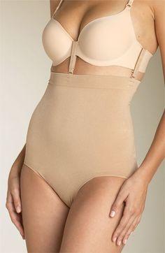 f3710f697cc49 SPANX®  Slim Cognito  Bodysuit Shaper available at  Nordstromweddings Spanx