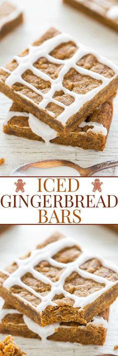 I love all things molasses and ginger, but only when soft and chewy. Traditional rock hard, crack-a-tooth gingerbread cookies aren't my thing.  Plus a rolling pin is usually involved with those so def