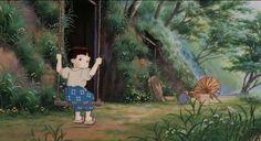 Enjoy a collection of 70 Original Concept Art Collection made for Studio Ghibli Grave of The Fireflies. Totoro, Studio Ghibli Art, Studio Ghibli Movies, Hayao Miyazaki, Hotaru No Haka, Personajes Studio Ghibli, Isao Takahata, Grave Of The Fireflies, Image Manga
